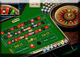 Amerikaans Roulette powered bij Casino Tropez